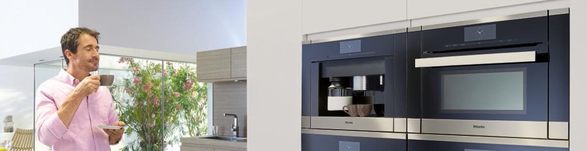 Bohnen-Kaffeevollautomaten